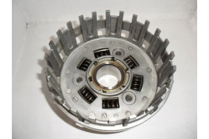 Suzuki DL1000 SV1000 clutch modification