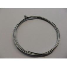 Binnen kabel lengte 2150 mm met ronde ton